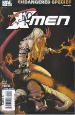 New X-Men (2006-2008) #41 (2007) Shared by manofbrass