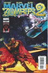 Marvel Zombies 2 (2007-2008) #5 (2008) Shared by manofbrass