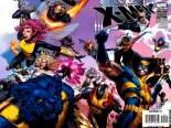 Uncanny X-Men (1963-2011) #500 (2008) Shared by coover81