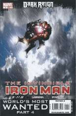 Invincible Iron Man (2008-2012) #11 (2009) Shared by manofbrass